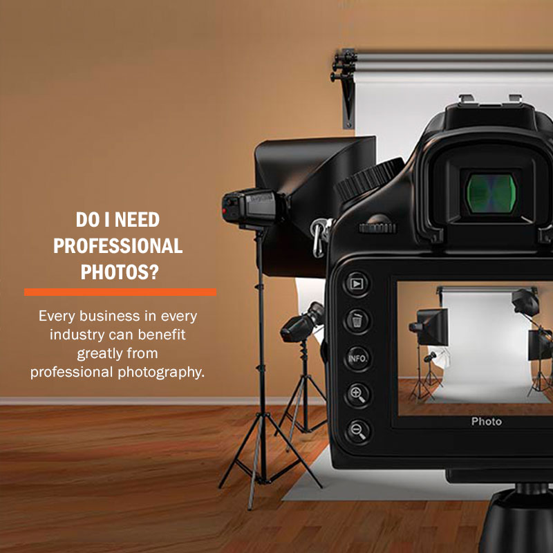 Why Professional Photography Is So Important For Your Business