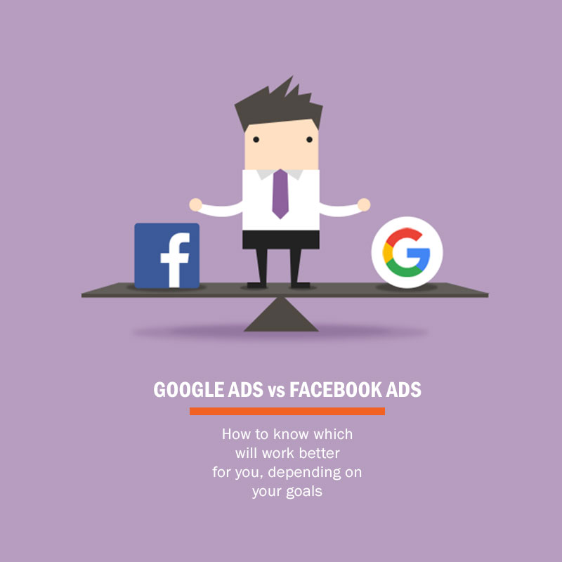 Google Adwords or Facebook Ads?