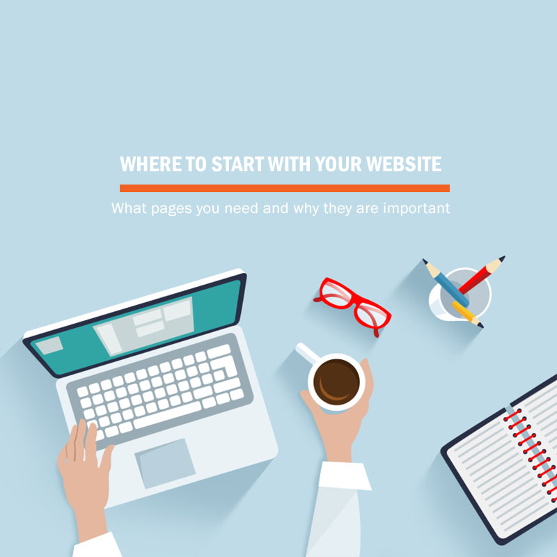 How To Plan Your Website