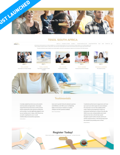 Tesol-South-Africa